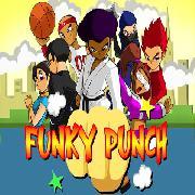 Обложка Funky Punch