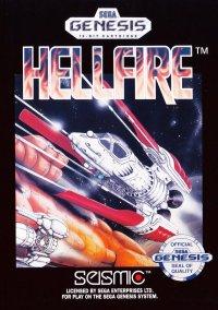 Обложка Hellfire