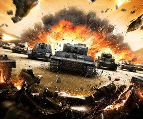 Из World of Tanks утекли данные пользователей
