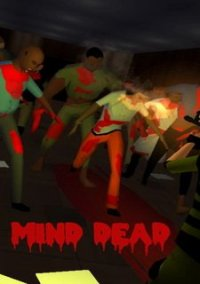 Обложка Mind Dead