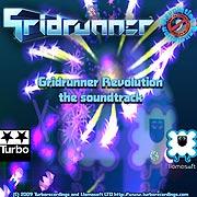 Обложка GridRunner Revolution