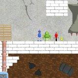 Скриншот Robot Misfits