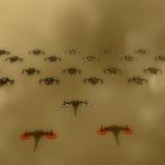 Скриншот Anvil Assault: Atomic Alien Annihilation – Изображение 4
