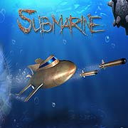 Обложка Submarine