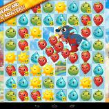 Скриншот Farm Heroes Saga