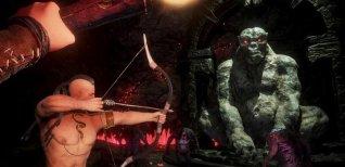 Conan Exiles. Релизный трейлер раннего доступа