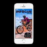 Скриншот INFOCUS Extreme Bike