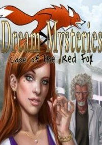 Обложка Dream Mysteries: Case of the Red Fox