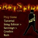 Скриншот Frets on Fire