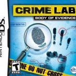 Скриншот Crime Lab: Body of Evidence