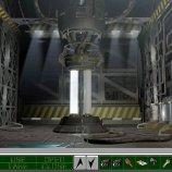 Скриншот Alien Virus
