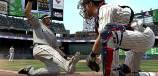 MLB 11: The Show. Видео #1