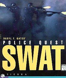Police Quest V: SWAT