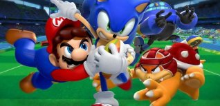 Mario & Sonic at the Rio 2016 Olympic Games. Релизный трейлер версии WIIU