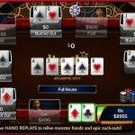 Скриншот World Series of Poker: Hold'em Legend – Изображение 2
