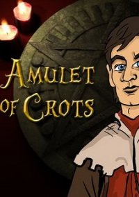 Обложка Amulet of Crots