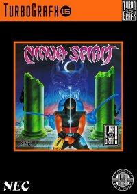 Ninja Spirit – фото обложки игры