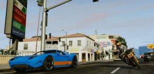 Grand Theft Auto 5. Видео #8