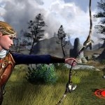 Скриншот The Lord of the Rings Online: Riders of Rohan – Изображение 3