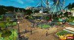 Аттракционы новой RollerCoaster Tycoon запечатлели на кадрах - Изображение 2