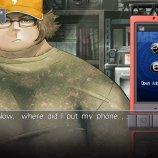Скриншот STEINS;GATE