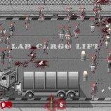 Скриншот OMG HD Zombies!