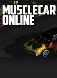 Обложка Musclecar Online