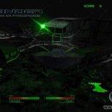 Скриншот Lander