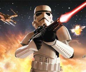 LucasArts зарегистрировала Star Wars: First Assault
