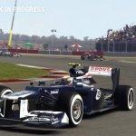 Скриншот F1 2012 – Изображение 1