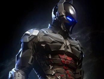 «Бэтмобиль — как стальной шар»: впечатления от Batman: Arkham Knight