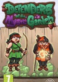 Обложка Defenders of the Mystic Garden