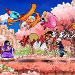 Скриншот One Piece: Super Grand Battle! X – Изображение 1