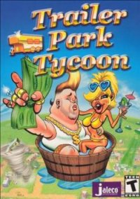 Обложка Trailer Park Tycoon