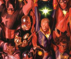 Трейлер Generations: хватитли Marvel места для всех супергероев?