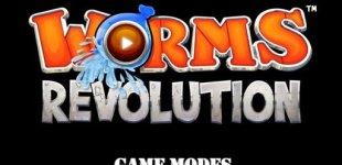 Worms Revolution. Видео #4