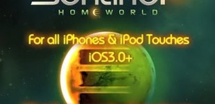 Sentinel 3: Homeworld. Видео #1