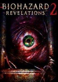 Обложка Resident Evil Revelations 2