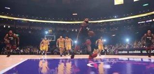 NBA 2K14. Видео #4