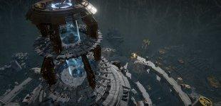 Dreadnought. Трейлер карты Ixion