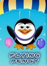 Обложка Flying Pengy