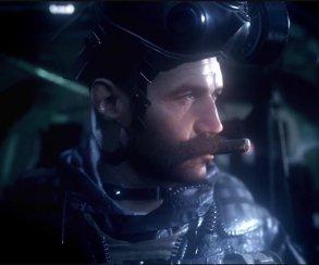 Ремастер COD: Modern Warfare незапустится без диска Infinite Warfare