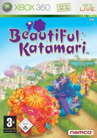 Обложка Beautiful Katamari