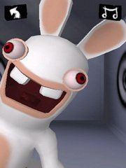 Обложка Rabbids Go Phone