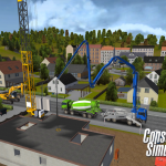 Скриншот Construction Simulator 2014 – Изображение 6