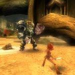 Скриншот Arthur and the Invisibles – Изображение 19