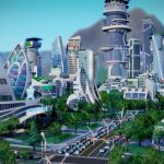 Скриншот SimCity: Cities of Tomorrow Expansion Pack – Изображение 12