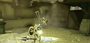 Strength Of The Sword: Ultimate. Демонстрация особенностей игры