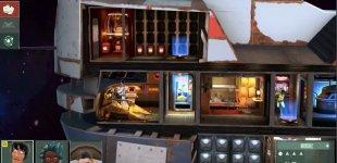 Cosmonautica - A Space Trading Adventure. Видео #1