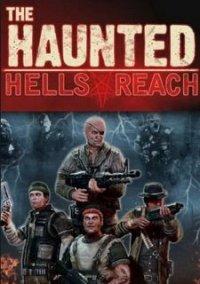 Обложка Haunted: Hell's Reach